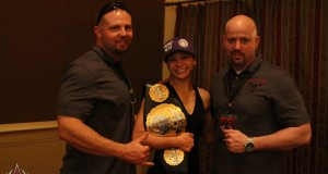 Invicta FC and Apocalypse MMA Among Groups that Continue to Make a Difference for Women in MMA
