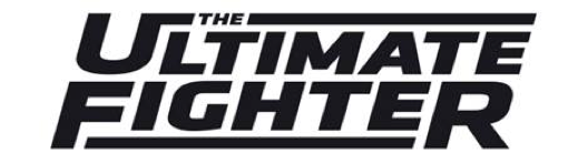 tuf the ultimate fighter logo ufc