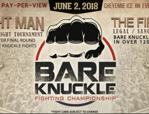 [VIDEO] Watch Bare Knuckle FC 1 Live on Must Love MMA